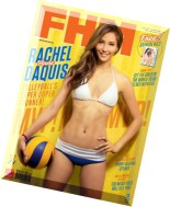 FHM Philippines - October 2014