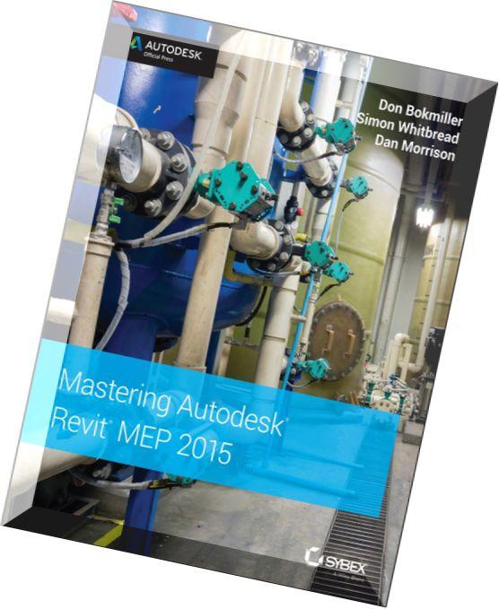Mastering Autodesk Revit Mep 2012 Free Download