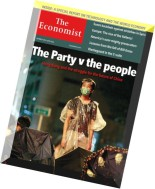 The Economist - 4-10 October 2014
