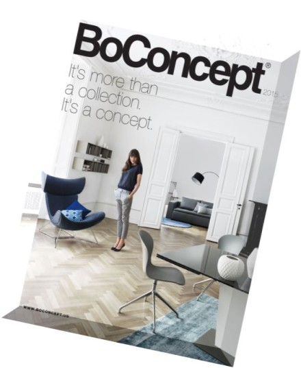 download boconcept interior design magazine 2015 pdf. Black Bedroom Furniture Sets. Home Design Ideas
