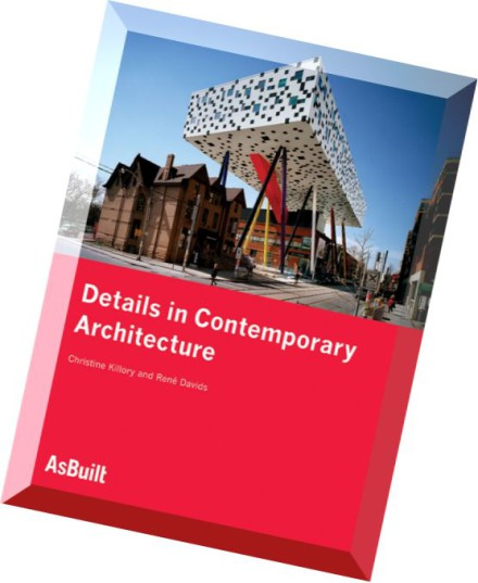 details in contemporary architecture pdf