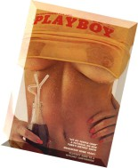 Playboy USA - July 1974