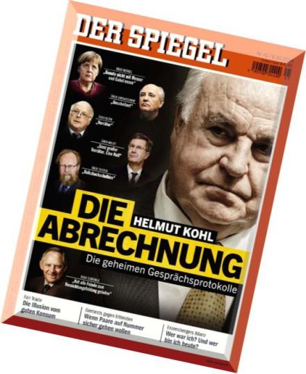Download der spiegel 41 2014 pdf magazine for Spiegel download