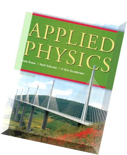 Applied Physics Courses