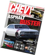 Chevy High Performance - December 2014