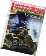 Histoire de Guerre, Blindes & Materiel N 83, 2008-06-07