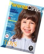 Parents Canada - October 2014