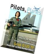 Pilots & Planes Military N 1 - November 2010