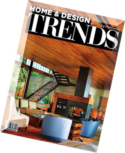 Download home design trends magazine vol 2 n 5 pdf magazine Trends magazine home design ideas
