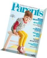 Parents USA - November 2014