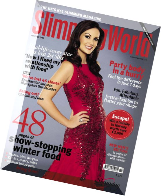 Download Slimming World November December 2014 Pdf