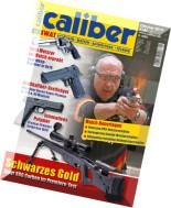 Caliber SWAT Magazin Oktober N 10, 2014