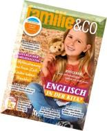 Familie & Co. - Familienzeitschrift November 11, 2014