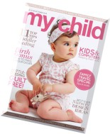 My Child - October 2014