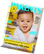 Parents France N 546 - Novembre 2014