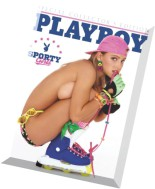 Playboy Special Collector's Edition Sporty Girls - October 2014