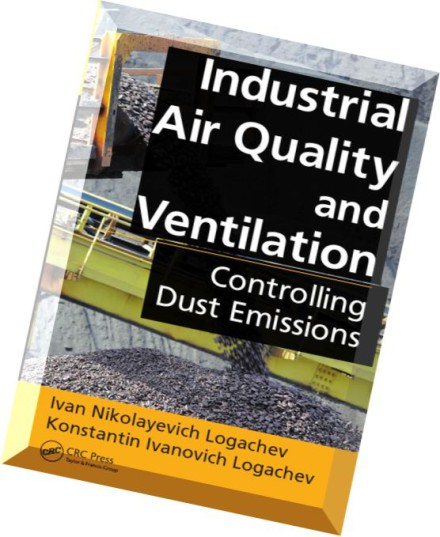 Industrial Ventilation Book : Download industrial air quality and ventilation