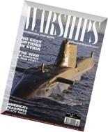 Warships International Fleet Review 2013-10