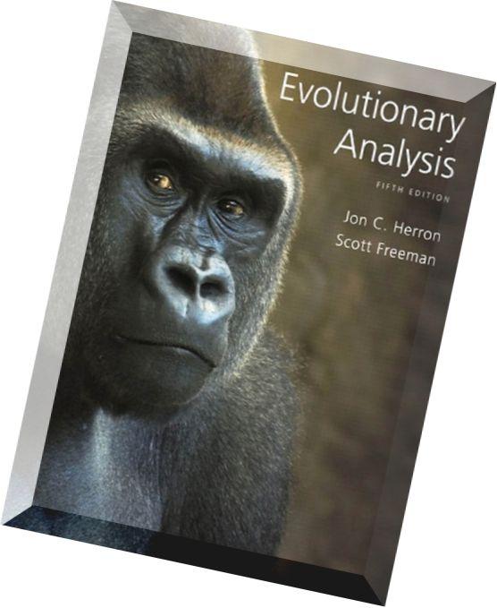 futuyma evolution second edition pdf