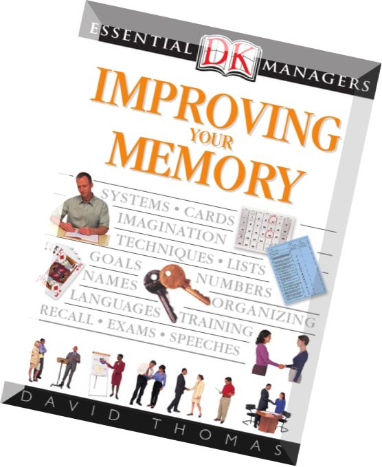 how to improve your memory essay