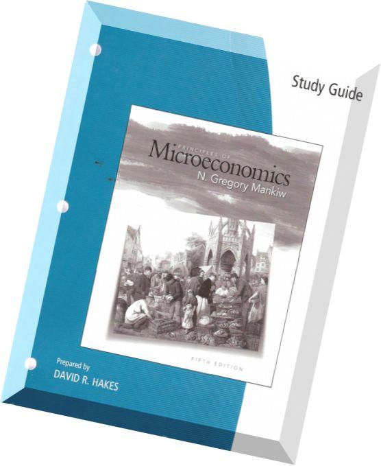 MACROECONOMICS GREGORY MANKIW 7TH EDITION PDF