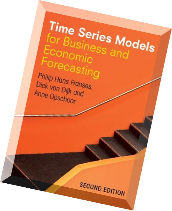 Lecture for time series and forecasting