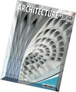 Architecture + Design - October 2014