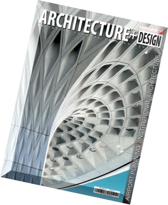 Download architecture design october 2014 pdf magazine for Architectural design magazine free download