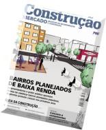 Construcao Mercado - Ed. 155, Junho 2014