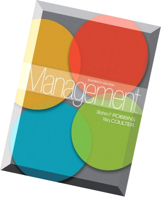 Management Robbins Coulter 12th Edition Pdf