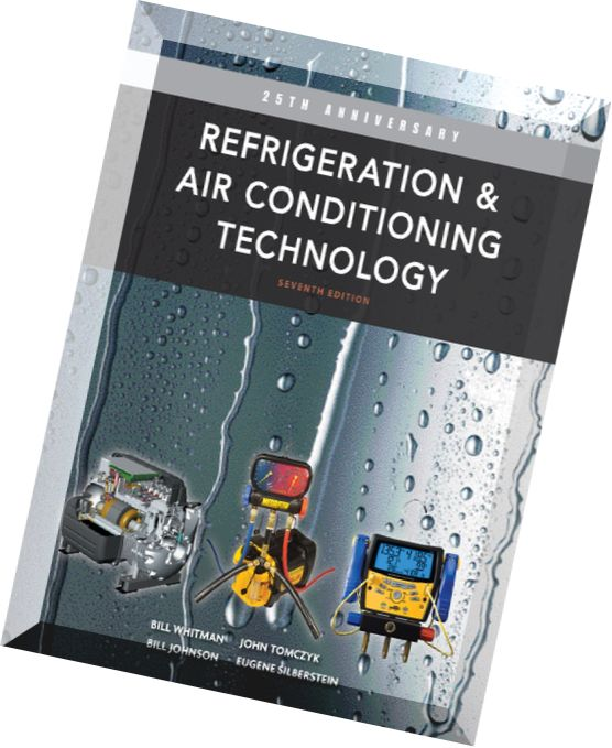 Download Refrigeration And Air Conditioning Technology