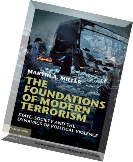 the issue of terrorism in modern society Terrorism in pakistan, and the role of civil society to combat terrorism   contemporary terrorism presents a root cause school of thought which asserts  that.