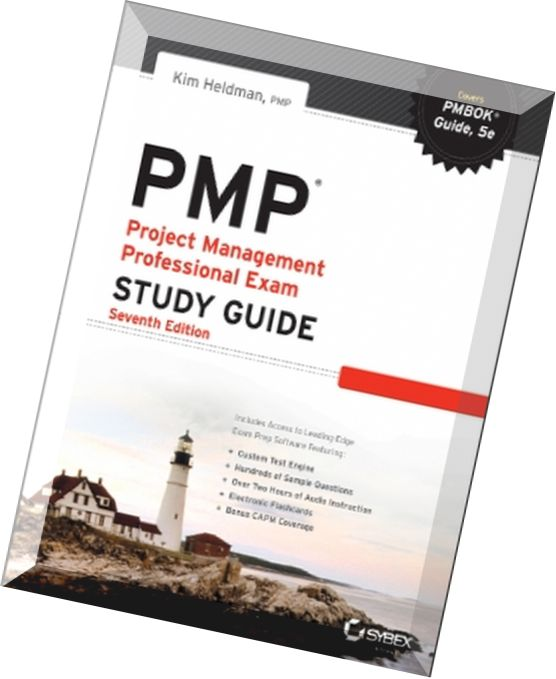 project management study guide Introduction xxv assessment test xxxvi chapter 1 what is a project 1 is it a project 2 projects versus operations 3 stakeholders 5 project characteristics 7.