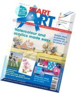 Start Art Magazine Issue 10