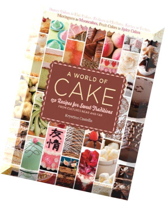 Download Cake Recipes Books Pdf