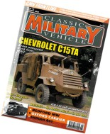 Classic Military Vehicle 2009-01 (92)