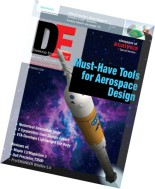 Desktop Engineering - March 2010