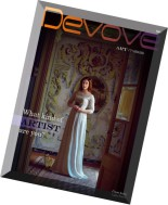 Devove Art Mag Vol.1