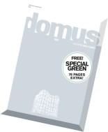 Domus - September 2014
