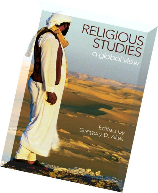 Religious Studies: Download Religious Studies A Global View