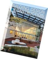 Building Design + Construction - October 2014