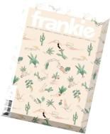 Frankie Magazine - November-December 2014