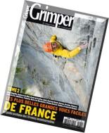 Grimper N 160 - Octobre-Novembre 2014