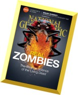 National Geographic - November 2014