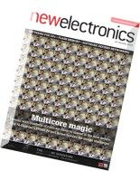New Electronics - 14 October 2014