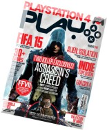 Play UK - Issue 249