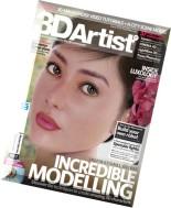 3D Artist - Issue 7
