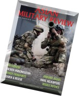 Asian Military Review - September 2014