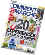 Comment Ca Marche N 53 - Novembre 2014