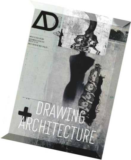 Download drawing architecture ad architectural design for Ad architectural design